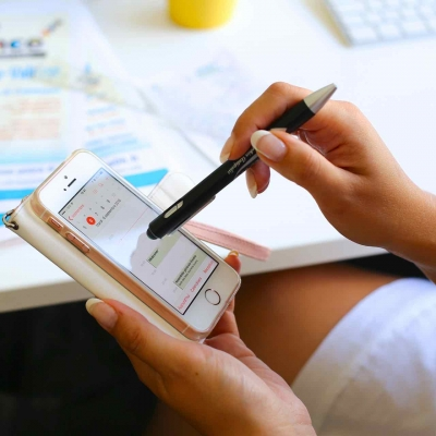 stylo bille avec stylet pour tablette smartphone boutique universit nice sophia antipolis. Black Bedroom Furniture Sets. Home Design Ideas