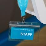 Tour de cou + Porte-badge