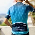 Maillot Team UCA Cycling