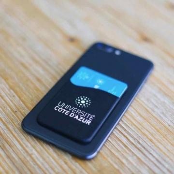 Porte Carte Smartphone